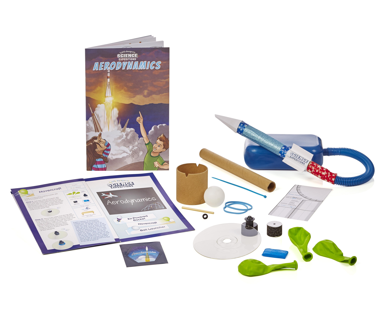 Alternate STEM Live Action Pack image 3