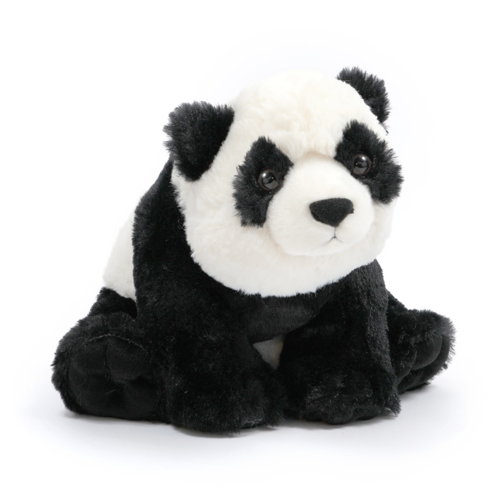 Alternate Panda Plush image