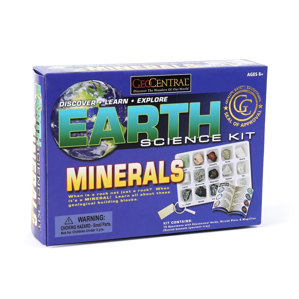 Alternate Earth Science Kit image 1