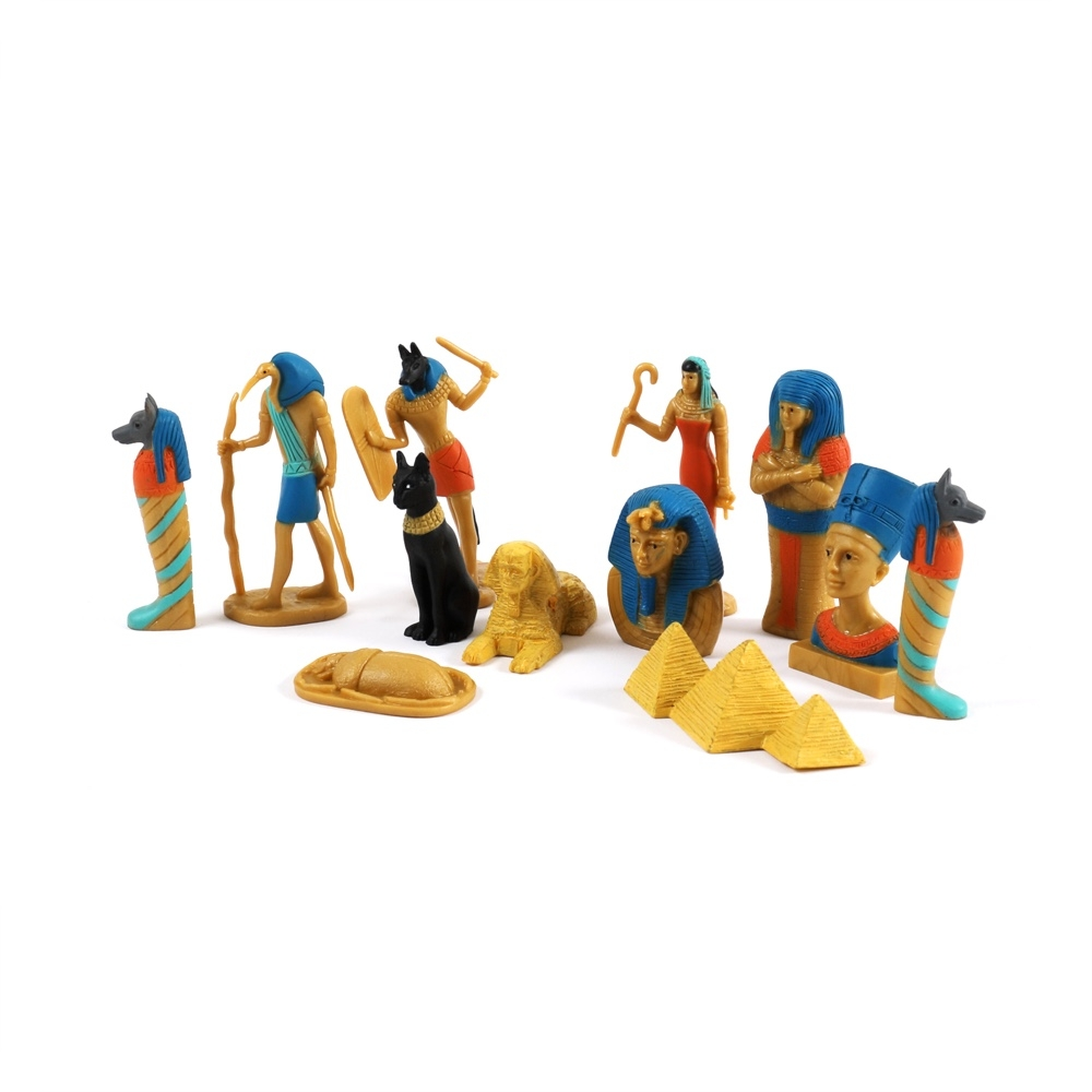Alternate Ancient Egypt Mini-Toys Toob image 1
