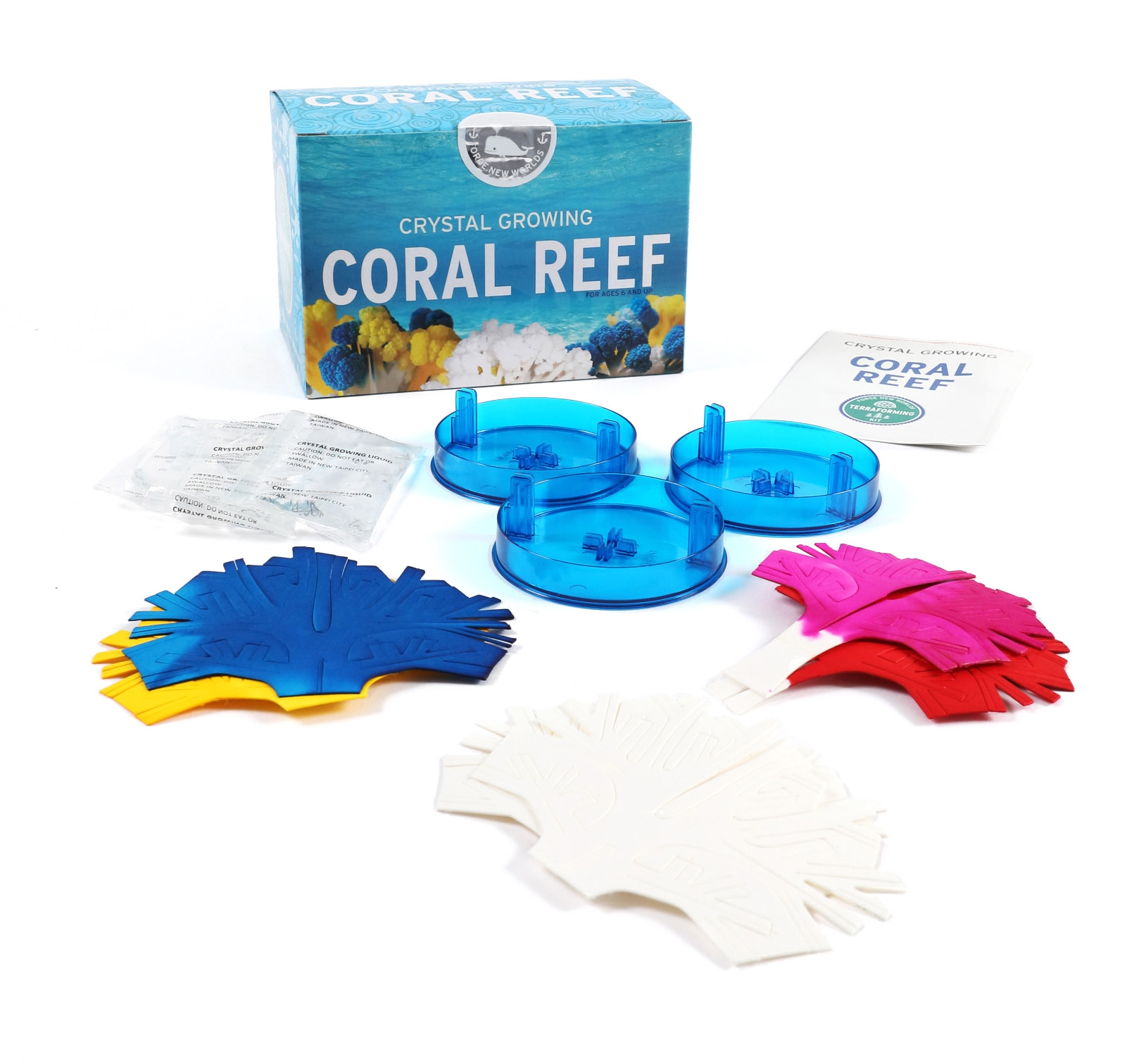 Alternate Coral Reef Kit image 3