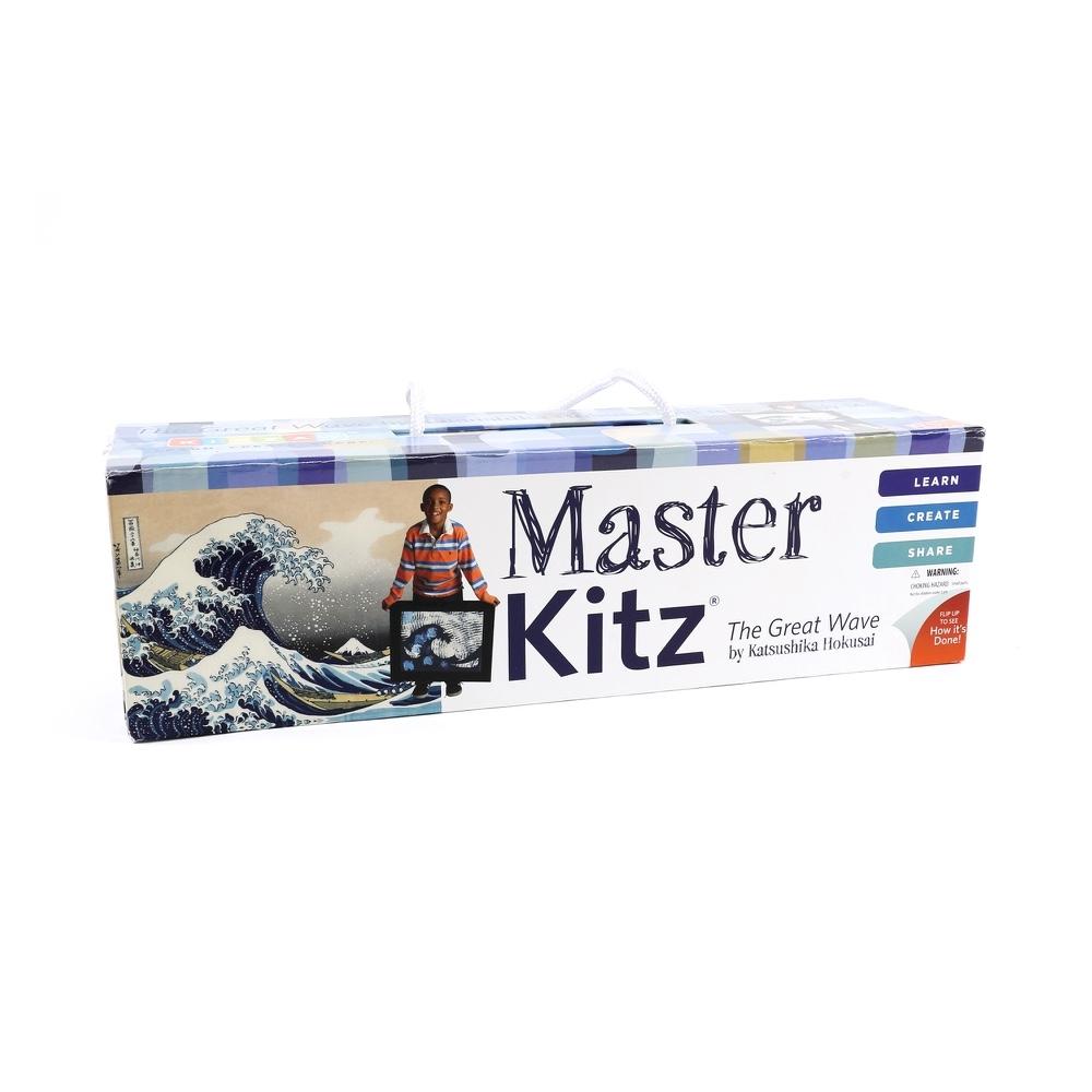Main Great Wave Master Kitz image