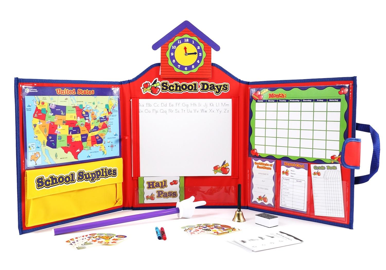 Alternate Pretend & Play School Set  image 0