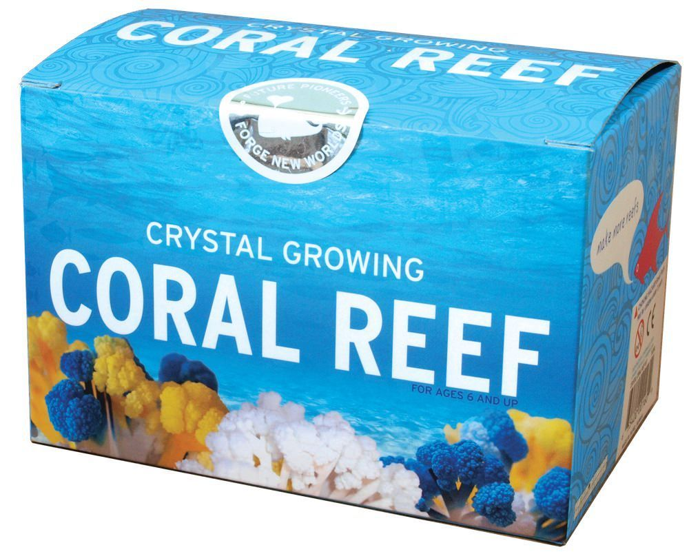 Alternate Coral Reef Kit image 1