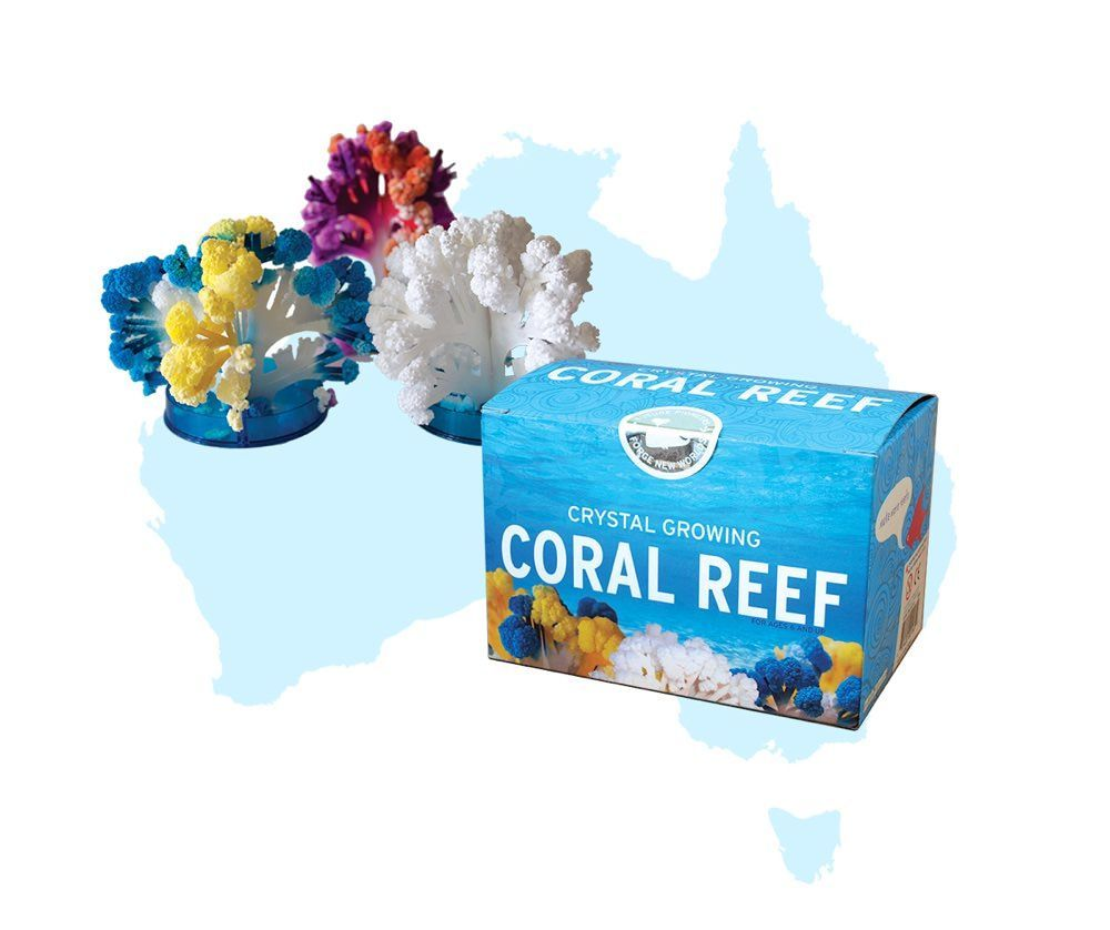 Alternate Coral Reef Kit image 2