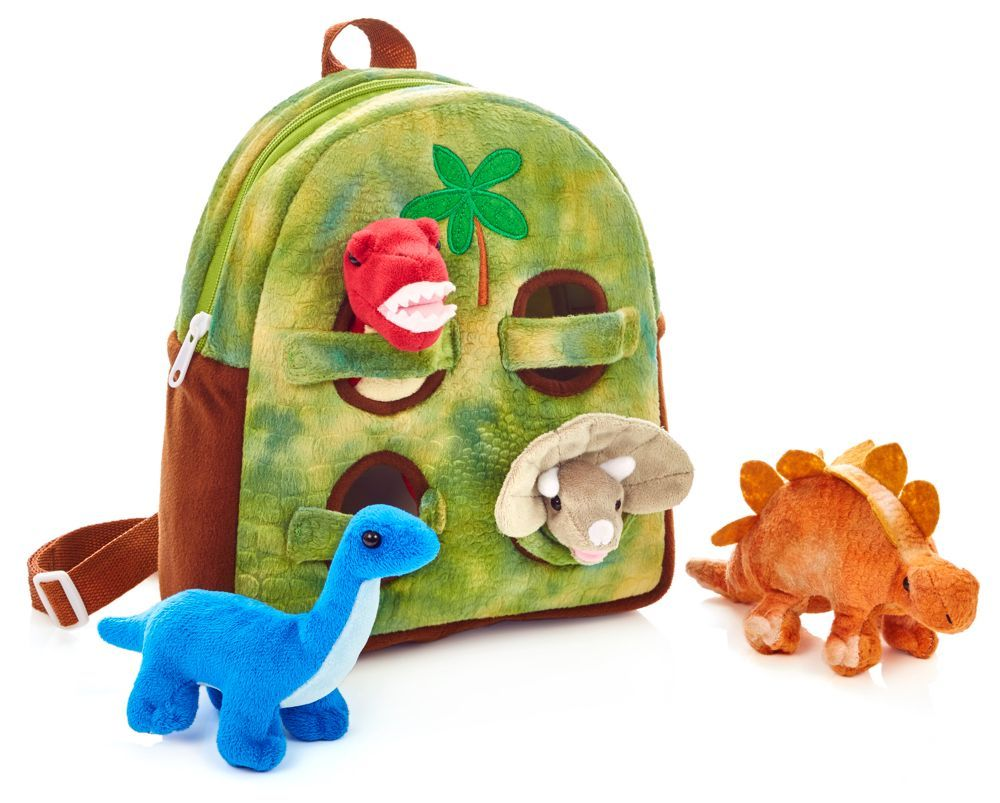 Dino Pals Backpack