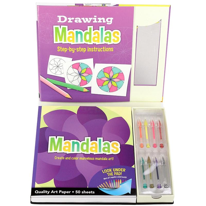 Alternate Mandalas Kit image 0
