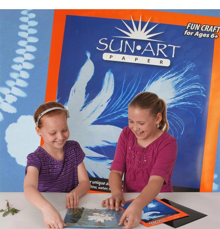 Alternate SunArt Paper Kit image 1
