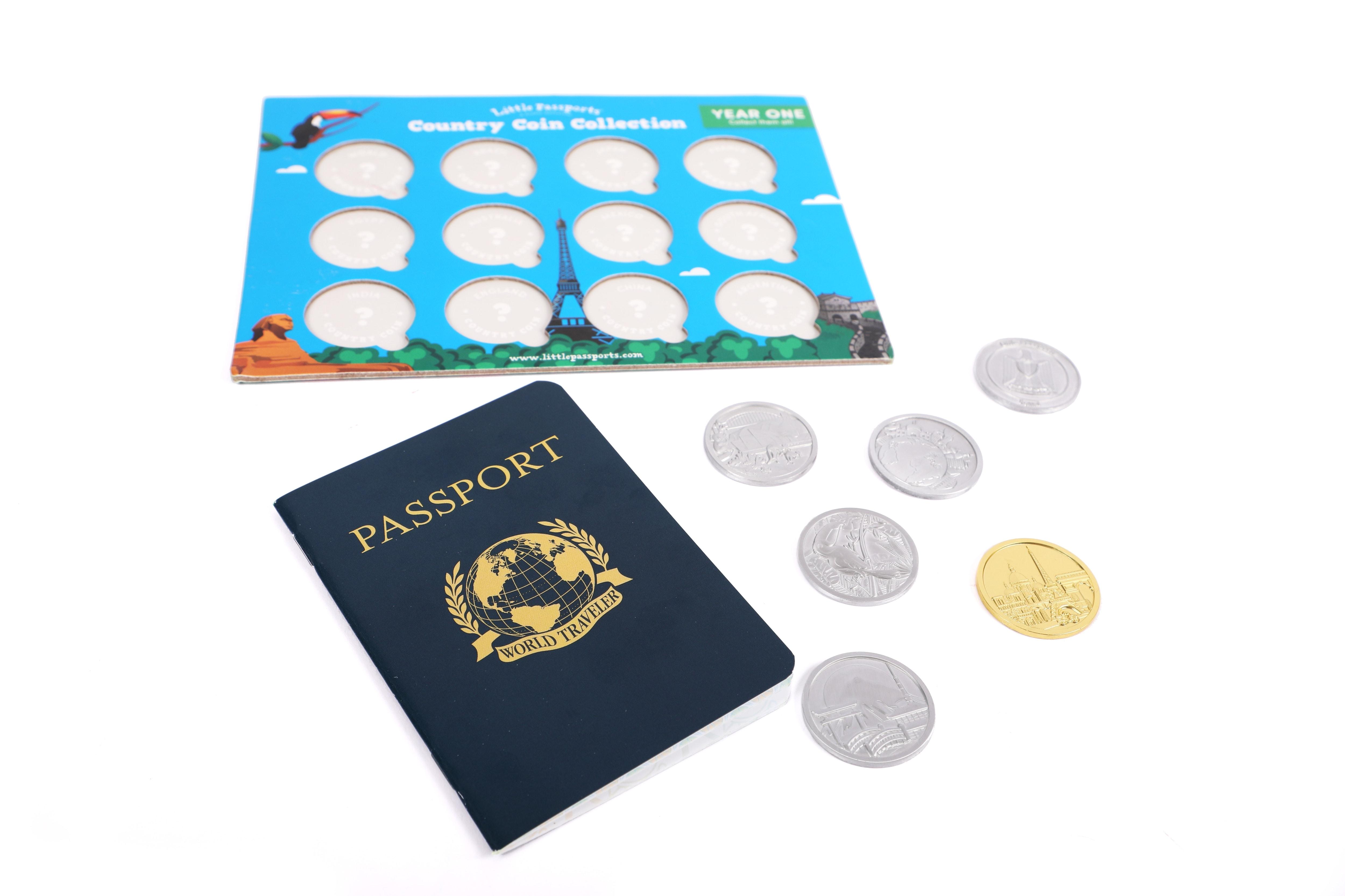 Alternate World Traveler Pack image 0