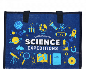 Science Expeditions Image