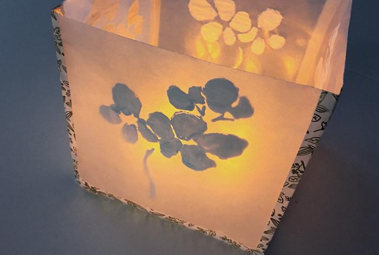 Make Your Own Lantern Craft