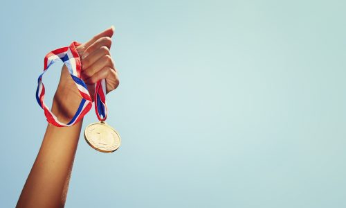Celebrate the closing ceremony of your Little Passports summer games