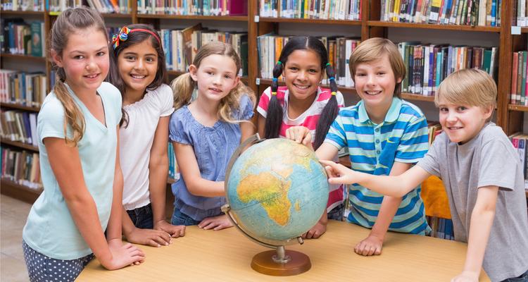 6 ways to make teaching geography fun