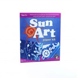SunArt Paper Kit Image