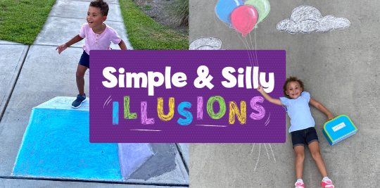 Simple and Silly Illusions