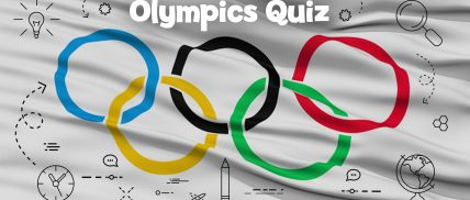 Test your knowledge with an Olympics quiz from Little Passports
