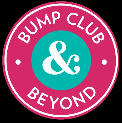 Bump Club & Beyond Logo