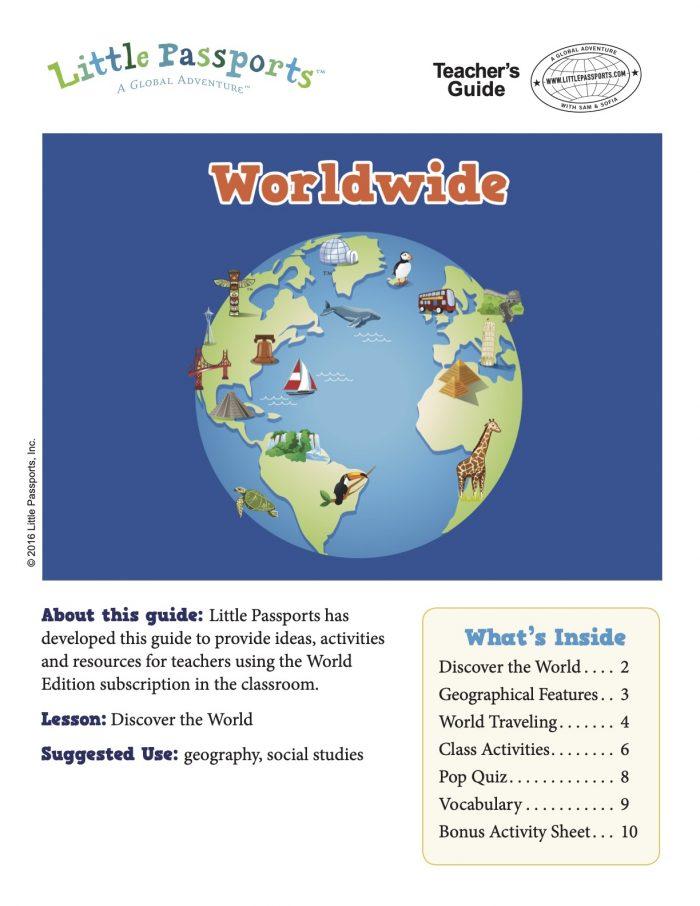 World-Teacher-Guide