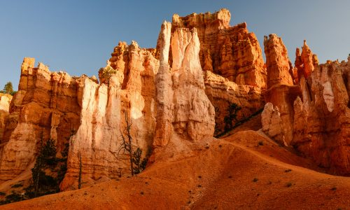 Hike this kid-friendly trail at Bryce Canyon National Park