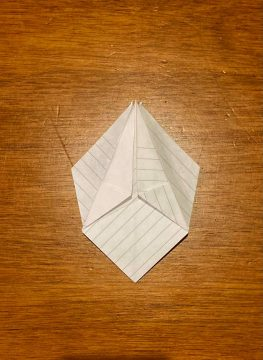 Learn how to make origami boxes with this craft from Little Passports